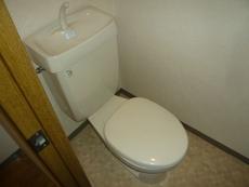 トイレ 33枚中 9枚目