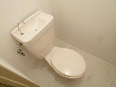 トイレ 25枚中 8枚目