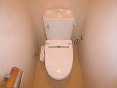 トイレ 31枚中 6枚目