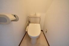 トイレ 33枚中 7枚目