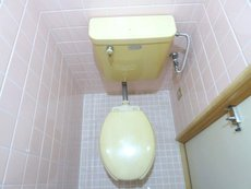 トイレ 32枚中 9枚目