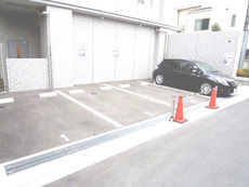 駐車場 32枚中 26枚目