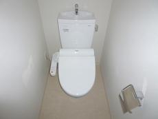 トイレ 33枚中 22枚目
