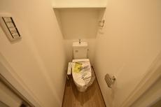 トイレ 26枚中 18枚目