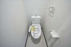 トイレ 27枚中 15枚目
