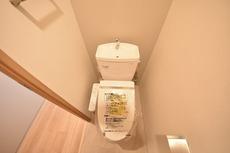トイレ 27枚中 21枚目